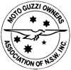 Moto Guzzi Owners Association of NSW